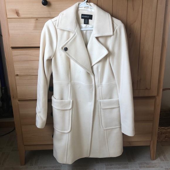 Eddie Bauer Jackets & Blazers - Coat